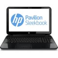 HP Pavilion Sleekbook 15-b140us 15.6