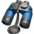 Barska 7x50 WP w/Digital Compass and Range Finder Deep Sea Binoculars