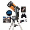 Celestron Nexstar 6 SE Computerized Cassegrain Telescope Bundle