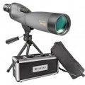 Barska 20-60 x 60 Naturescape Straight Spotting Scope